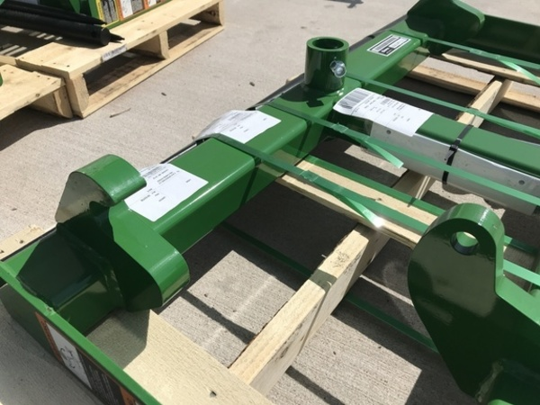 2019 Frontier AB13G Loader and Skid Steer Attachment
