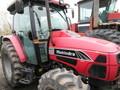2012 Mahindra 8560 40-99 HP