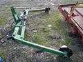 Frontier BU1060 Cattle Equipment