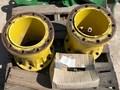 John Deere RE193200 Wheels / Tires / Track