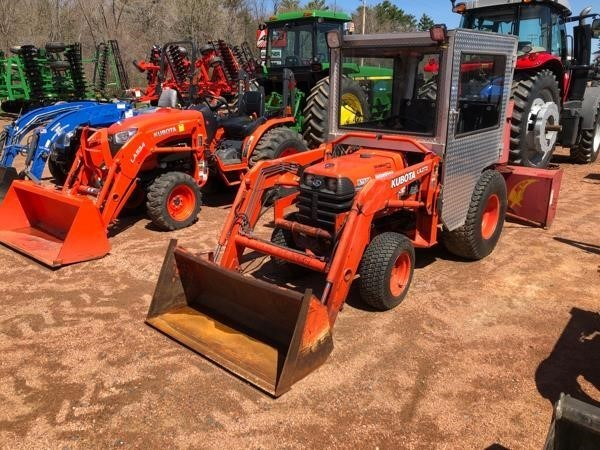 Used Kubota B7500 Tractors for Sale | Machinery Pete