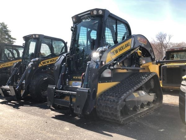 2019 New Holland C232 Skid Steer