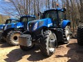 2014 New Holland T8.420 175+ HP