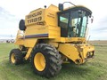 2002 New Holland TR89 Combine