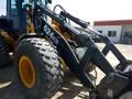2009 Deere 624K Wheel Loader