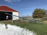 "Allied 6"" x 50' grain auger"