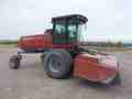 2008 Massey Ferguson 9635 Self-Propelled Windrowers and Swather