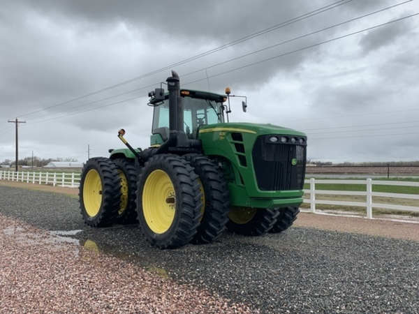 2008 John Deere 9230 Tractor