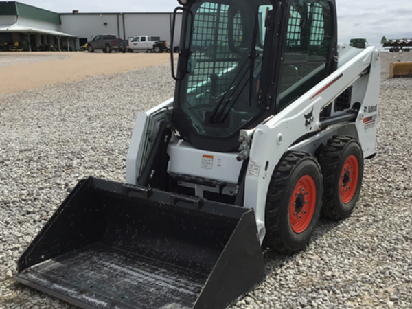 Used Bobcat S450 Skid Steers for Sale | Machinery Pete