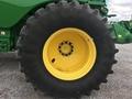 2012 John Deere S690 Combine