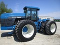 1997 New Holland 9682 175+ HP