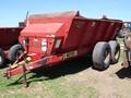 2011 Meyer 7500 Manure Spreader