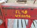 Westendorf FL-48 Loader and Skid Steer Attachment