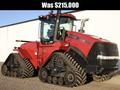 2013 Case IH 450 Plow