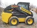 2013 New Holland L223 Skid Steer