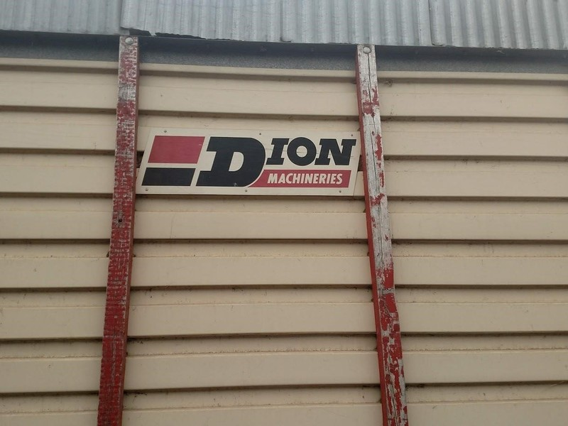 Dion N10L Miscellaneous