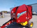2018 New Holland Roll-Belt 450 Utility Round Baler