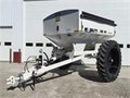 2020 Dalton Ag Products Mobility 800 Pull-Type Fertilizer Spreader