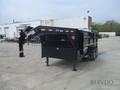 2020 PJ DMR1672BSSK03P-CY06 Dump Trailer