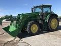 2014 John Deere 6190R 175+ HP