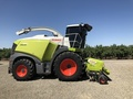 2017 Claas 980 Miscellaneous