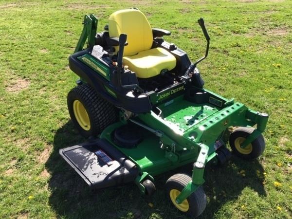 2014 John Deere Z950R Lawn and Garden