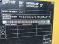 2005 Caterpillar 247-B Skid Steer