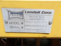 2015 Landoll 876-30-C Vertical Tillage