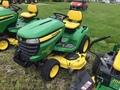 2009 John Deere X520 Lawn and Garden
