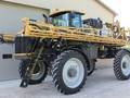 2015 Ag-Chem RoGator 1100B Self-Propelled Sprayer