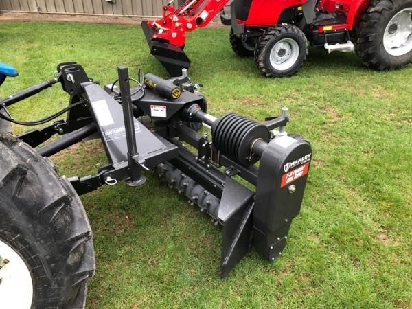 2019 Harley T6H Lawn and Garden