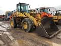 New Holland LW170 Wheel Loader