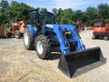2018 New Holland T4.100 40-99 HP