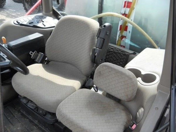 2007 Case IH Patriot 3320 Self-Propelled Sprayer