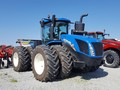 2016 New Holland T9.565HD 175+ HP
