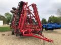 2012 Sunflower 6333 Soil Finisher