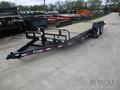 2020 PJ T6J2072BTTK Flatbed Trailer