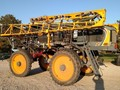 2010 Hagie STS10 Self-Propelled Sprayer
