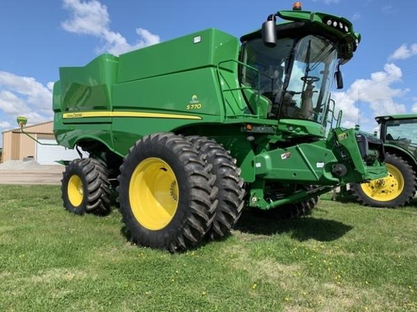 John Deere Combine >> John Deere Combines For Sale September 2019 Machinery Pete