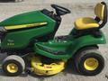 2014 John Deere X300 Lawn and Garden