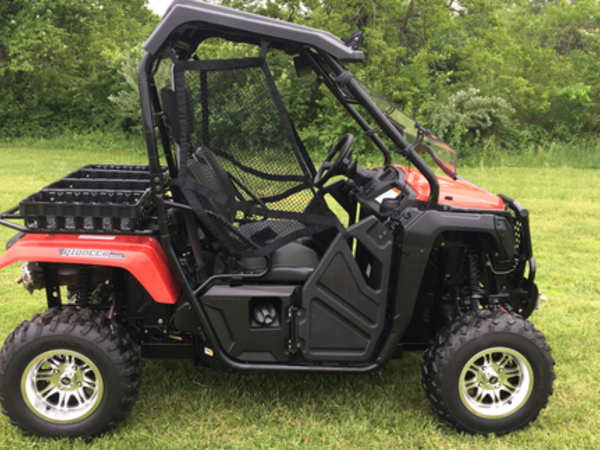 Used Utility Vehicles >> Used Atvs And Utility Vehicles For Sale Machinery Pete