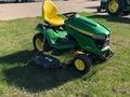 2018 John Deere X590 Lawn and Garden