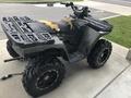 2010 Polaris Sportsman 500 HO ATVs and Utility Vehicle
