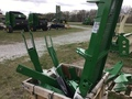 2019 John Deere BW16161 Loader and Skid Steer Attachment