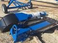 2017 Brandt 1515LP Augers and Conveyor