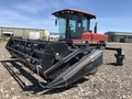 2000 MacDon 9350 Self-Propelled Windrowers and Swather