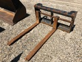 Frontier MJ4058 Loader and Skid Steer Attachment
