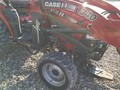 2008 Case IH Farmall 31 Under 40 HP