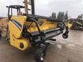 2017 New Holland 380FP Forage Harvester Head