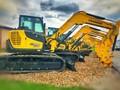 2019 Yanmar VIO25-6A Excavators and Mini Excavator